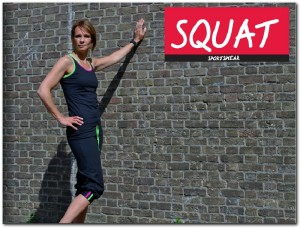 Squat Dames Collectie 2
