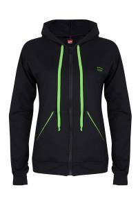 sportjack-1356-zwart-groen